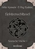 DSA 51: Sphärenschlüssel - Heike Kamaris - E-Book