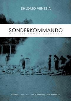 Sonderkommando - Shlomo Venezia - ebook