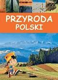 Przyroda Polski - Krzysztof Żywczak - ebook
