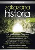 Zakazana historia 5 - Leszek Pietrzak - ebook