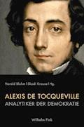 Alexis de Tocqueville - E-Book