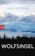 WOLFSINSEL - Lajla Rolstad - E-Book