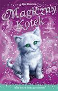 Cudowny taniec. Magiczny kotek - Sue Bentley - ebook