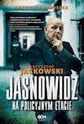 Jasnowidz na policyjnym etacie - Krzysztof Jackowski, Krzysztof Janoszka - ebook