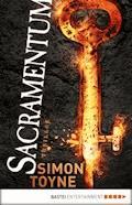 Sacramentum - Simon Toyne - E-Book