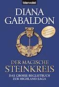Der magische Steinkreis - Diana Gabaldon - E-Book