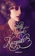 Kuzynki - Andrzej Pilipiuk - ebook