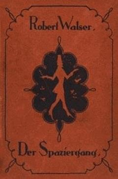 Der Spaziergang - Walser, Robert - E-Book