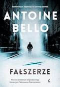 Fałszerze - Antoine Bello - ebook