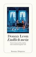 Endlich mein - Donna Leon - E-Book + Hörbüch