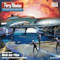 Perry Rhodan Nr. 2929: Welt der Pilze - Michelle Stern - Hörbüch