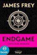 Endgame - Chiyokos Mission - James Frey - E-Book