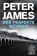 Der perfekte Mörder - Peter James - E-Book