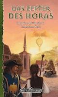 DSA 103: Das Zepter des Horas - Christian Kopp - E-Book