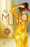 Drogie życie - Alice Munro - ebook