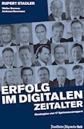 Erfolg im digitalen Zeitalter - E-Book