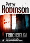 TRUCICIELKA - Peter Robinson - ebook