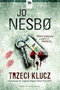 Trzeci klucz - Jo Nesbo - ebook + audiobook