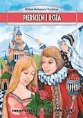 Pierścień i róża - Wiliam Makepeace Thackeray - ebook + audiobook
