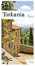 Toskania [Pascal Holiday] - Aleksandra Seghi, Marcin Szyma, Bogusław Michalec - ebook