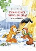 Zima w Klinice Małych Zwierząt w Leśnej Górce - Tomasz Szwed - ebook