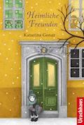 Heimliche Freundin - Katarina Genar - E-Book