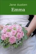 Emma - Jane Austen - ebook + audiobook