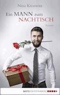 Ein Mann zum Nachtisch - Nina Kresswitz - E-Book