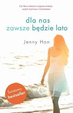 Dla nas zawsze będzie lato - Jenny Han - ebook