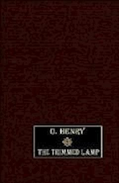 The Trimmed Lamp - O. Henry - ebook