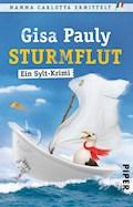 Sturmflut - Gisa Pauly - E-Book