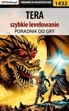 TERA - poradnik szybkiego levelowania - Jakub Bugielski - ebook