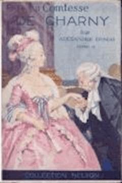 La Comtesse de Charny - Tome II (Les Mémoires d'un médecin) - Alexandre Dumas - ebook