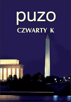 Czwarty K - Mario Puzo - ebook