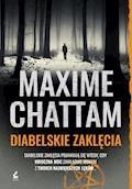 Diabelskie zaklęcia - Maxime Chattam - ebook