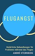 Flugangst - Natürliche Behandlungen für Probleme während des Fluges - Andre Sternberg - E-Book
