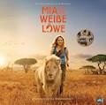 Mia und der weiße Löwe - Das Fanbuch zum Film - Prune Maistre - E-Book