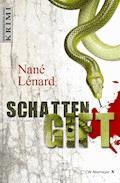 SchattenGift - Nané Lénard - E-Book + Hörbüch