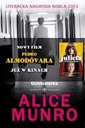 Uciekinierka - Alice Munro - ebook