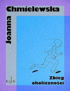 Zbieg okoliczności - Joanna Chmielewska - ebook