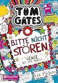 Tom Gates, Band 08 - Liz Pichon - E-Book