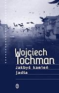 Jakbyś kamień jadła - Wojciech Tochman - ebook