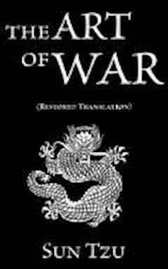 The Art of War - Sun Tzu - ebook