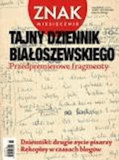 Miesięcznik Znak. Luty 2012 - Opracowanie zbiorowe - ebook