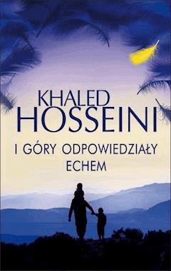 I góry odpowiedziały echem - Khaled Hosseini - ebook
