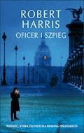 Oficer i szpieg - Robert Harris, Andrzej Niewiadomski - ebook + audiobook