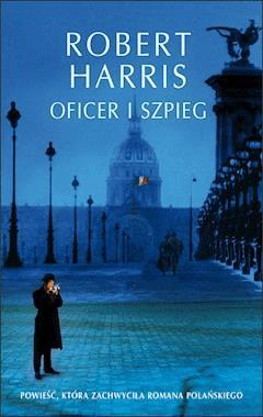 Oficer i szpieg - Robert Harris - ebook