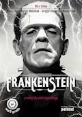 Frankenstein w wersji do nauki angielskiego - Mary Shelley, Marta Fihel, Dariusz Jemielniak - ebook
