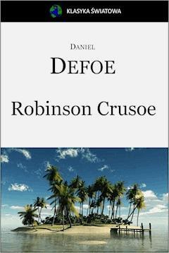 Robinson Crusoe - Daniel Defoe - ebook