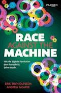 Race against the machine - Erik Brynjolfsson - E-Book